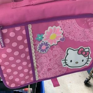 Hello Kitty🎀Messenger Bag
